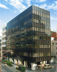 Head Office: Tohsei Building